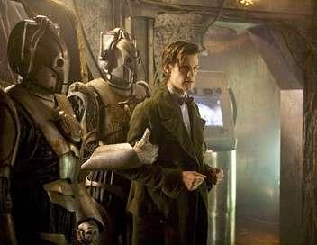 Doctor Who Tournée d'adieux