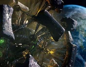 Doctor Who Des dinosaures dans l'espace