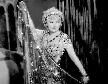 Mae West, une star sulfureuse