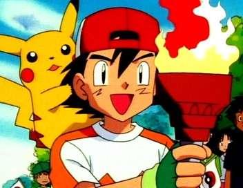 Pokémon : XY À l'abri de l'orage
