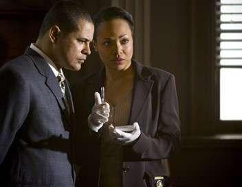 The Closer : L.A. Enquêtes prioritaires Menaces sur le jury