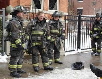 Chicago Fire Le courage d'avancer