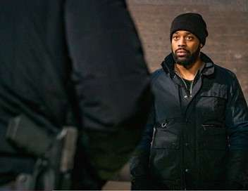 Chicago Police Department Bon débarras