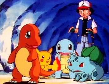 Pokémon : XY Retour vers le froid !