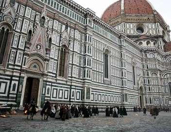 Les Médicis : maîtres de Florence Le survivant