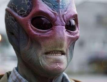 Resident Alien Qui se ressemble s'assemble