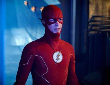 Flash Mais qui est Sue Dearbon ?