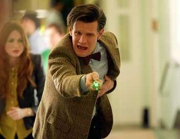Doctor Who L'invasion des cubes