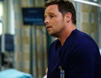Grey's Anatomy Cessez-le-feu