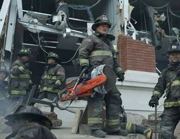 Chicago Fire Remise en question