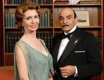 Hercule Poirot Drame en trois actes