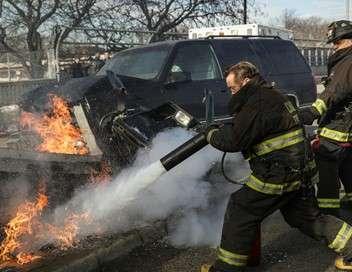 Chicago Fire Adversités