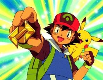 Pokémon : aventures à Unys et au-delà Mission : vaincre son rival !