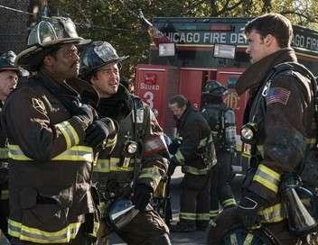 Chicago Fire Qui vit, qui meurt ?