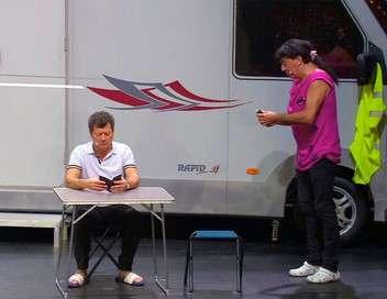 Les Chevaliers du Fiel : «Camping-car Forever»