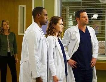 Grey's Anatomy Être mère