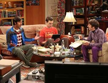 The Big Bang Theory Extraction-obliteration