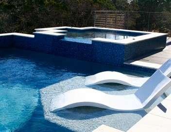 Les rois de la piscine