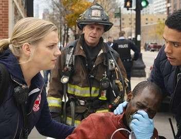 Chicago Fire Le respect des ordres