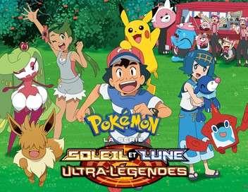 Pokémon : Soleil et Lune - Ultra-Légendes Combattre l'ennemi intérieur !