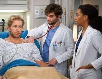 Grey's Anatomy Je suis un héros