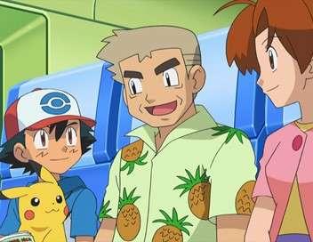 Pokémon : XY Une amitié électrisante !