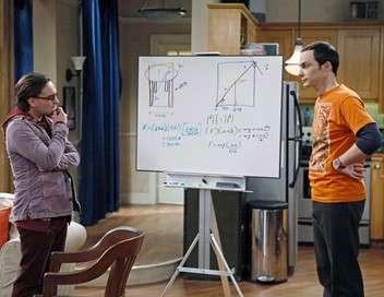 The Big Bang Theory Thanksgiving, clowns et union bidon !
