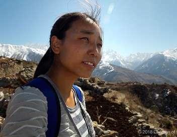 Népal, le retour des enfants des neiges