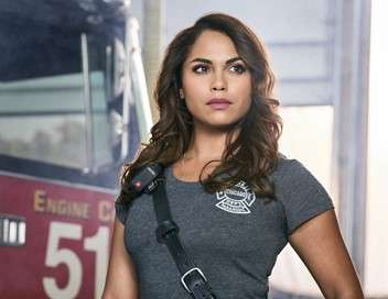 Chicago Fire Pacte avec le diable