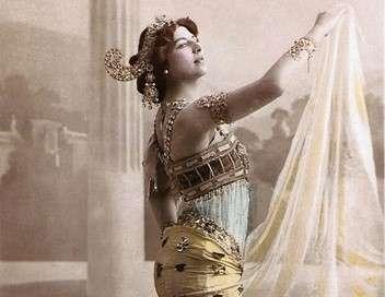L'ombre d'un doute Mata Hari, une coupable idéale ?