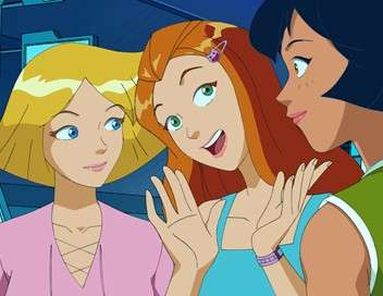 Totally Spies Totalement grillées !