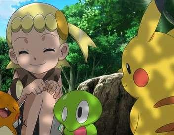 Pokémon : XY&Z Le premier jour du reste de ta vie !