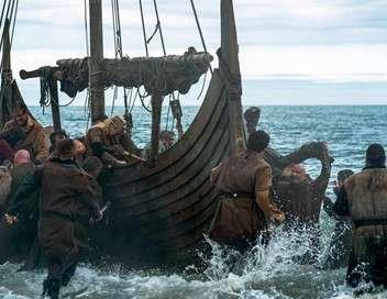 Vikings L'appel du large