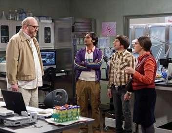 The Big Bang Theory La démission de Penny