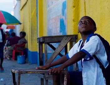 Debout Kinshasa