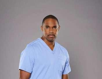 Grey's Anatomy Les fantômes du passé