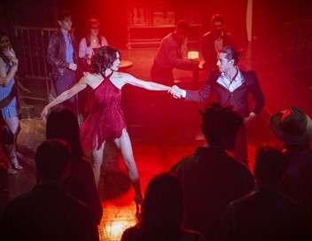 NCIS : Los Angeles Tour de danse