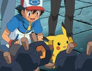 Pokémon : XY La ruée vers l'or