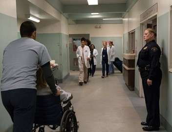 Grey's Anatomy Les prisonnières