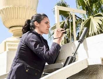 NCIS : Los Angeles Déchaîné