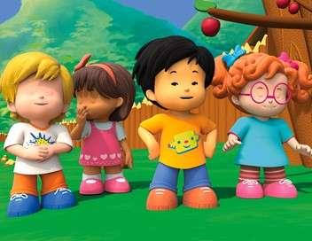 Little People, ensemble pour de grandes aventures
