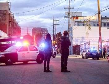 NCIS : Los Angeles L'échange