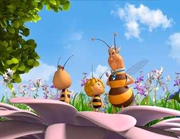 Maya l'abeille 3D Le banni