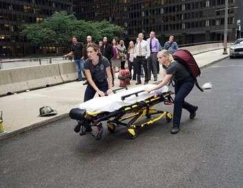 Chicago Fire Enquête pour négligence