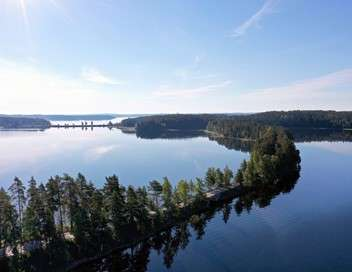 Finlande, l'été des mille lacs