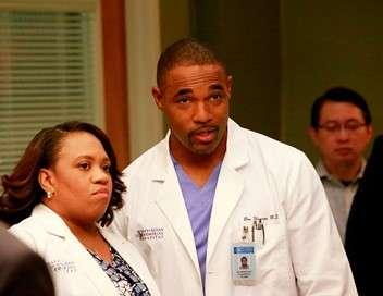 Grey's Anatomy Le ver est dans le fruit
