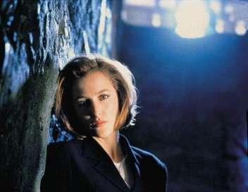 X-Files Emily