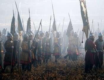 Vikings Ce que le seigneur donne
