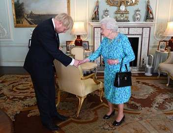Elizabeth II, les derniers combats d'une reine