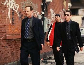 New York, unité spéciale L'innocence bafouée